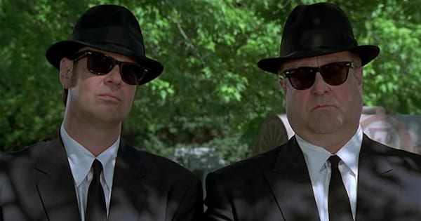 blues brothers men in black and sunglasses worst sequel movie