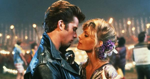 grease 2 lovers kissing movies worst sequel