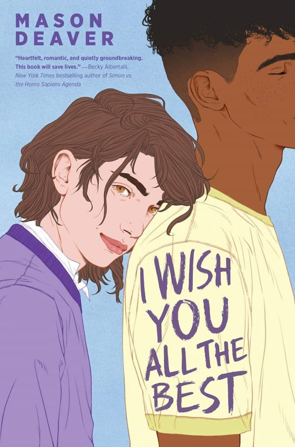 8 LGBTQ YA Romances to Read in 2019 That Will Make Your