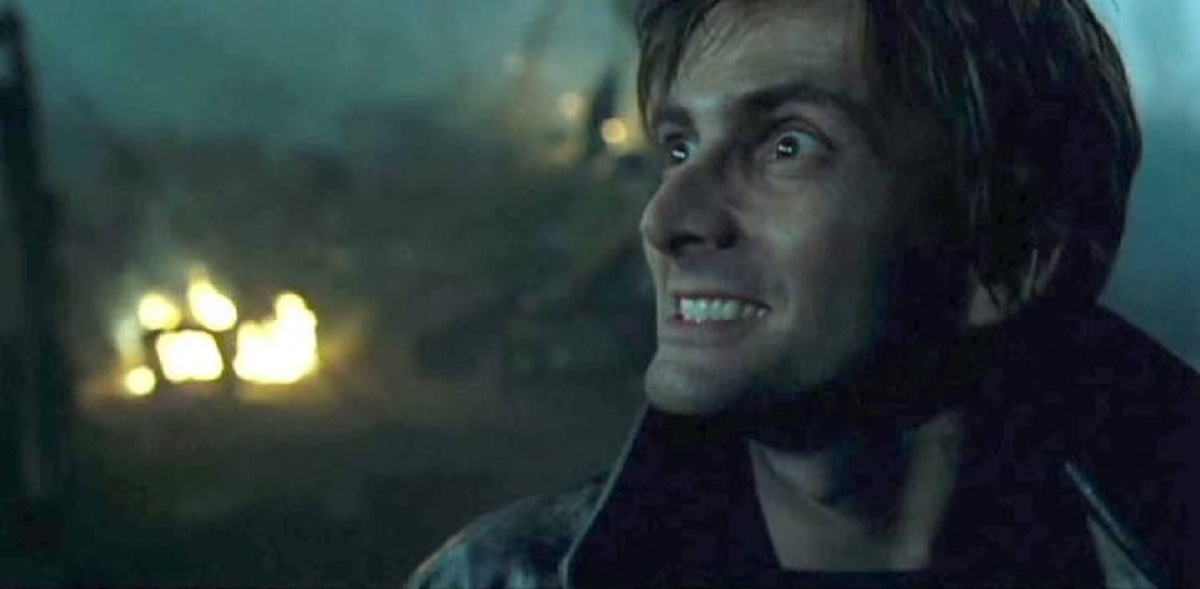 harry potter, Barty Crouch Jr