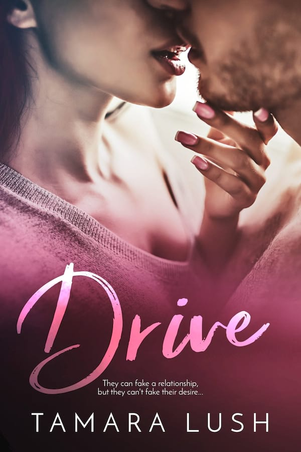 books, cover of Drive by Tamara Lush, Romance Novels Online