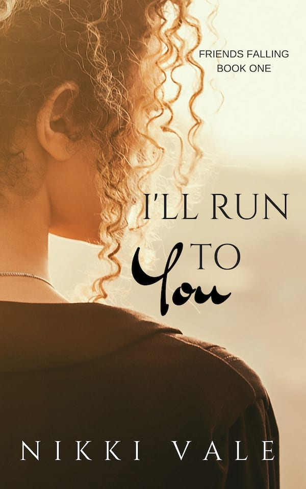 Romance Novels Online, cover of I'll Run to You by Nikki Vale, books