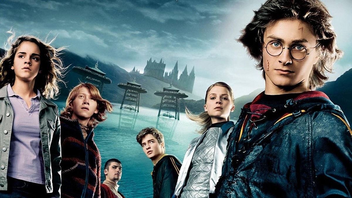 harry potter, Goblet of Fire, movies