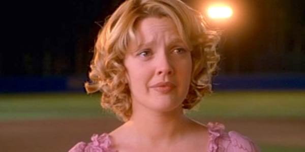 never been kissed, movies