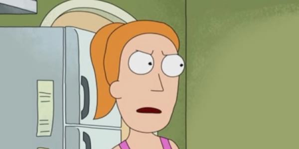 Rick and Morty, tv