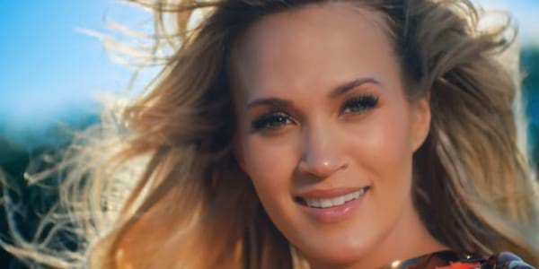 country music, Music, Carrie Underwood