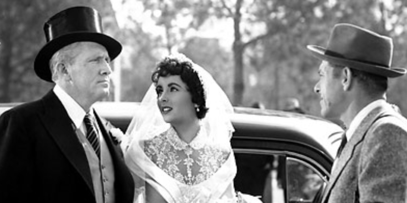 romantic movie, movies, Father of the Bride