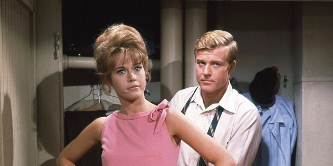 romantic movie, movies, barefoot in the park