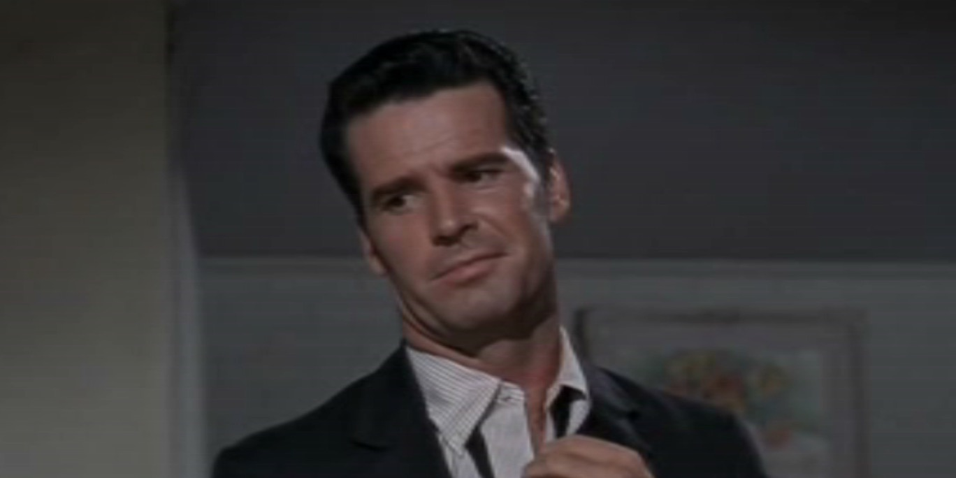 james garner, the thrill of it all, 60s male icon, movies