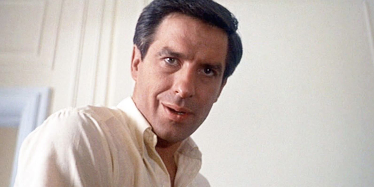 John Cassavetes, Rosemary's Baby, 60s male icon, movies
