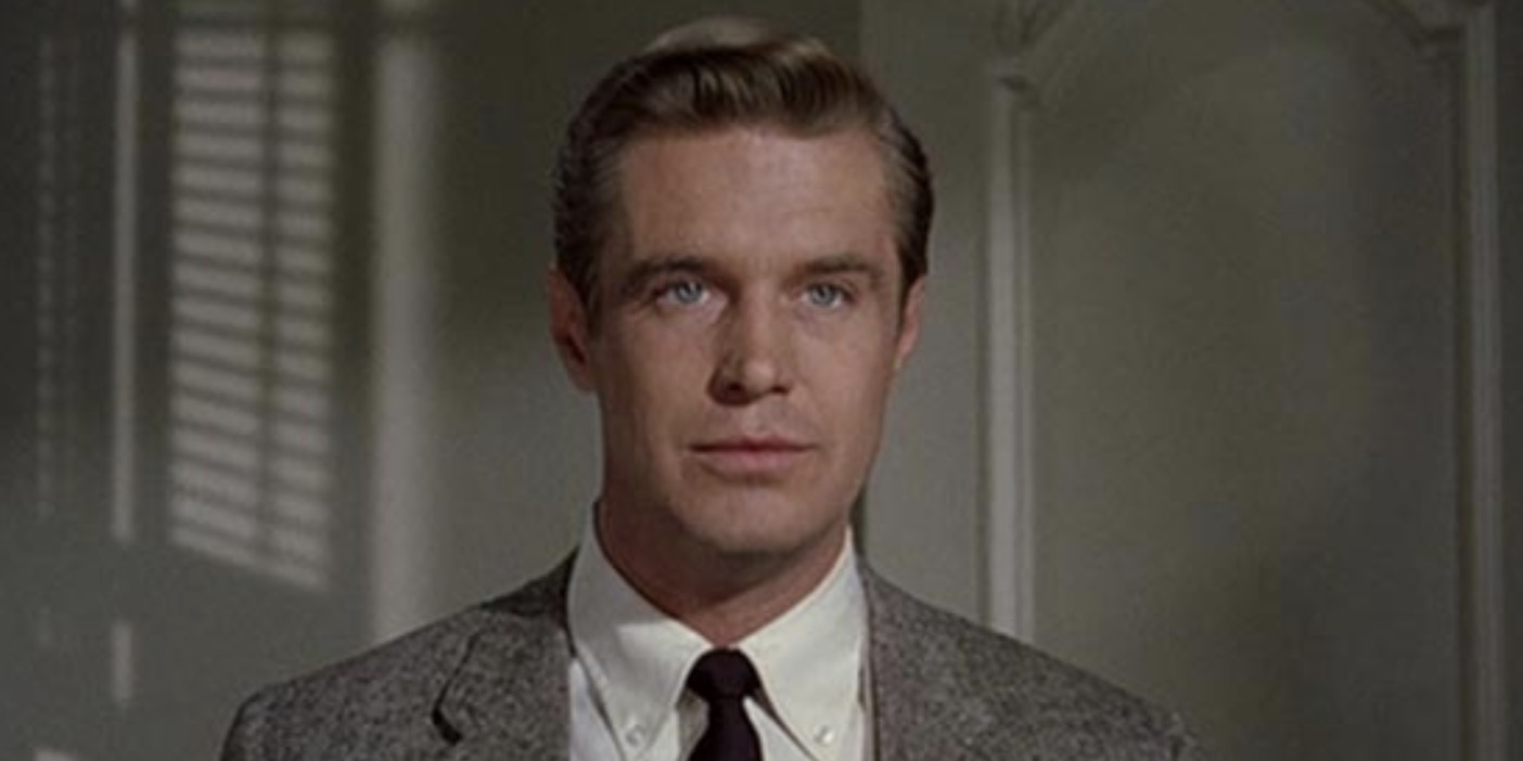 60s male icon, movies, george peppard, breakfast at tiffany's