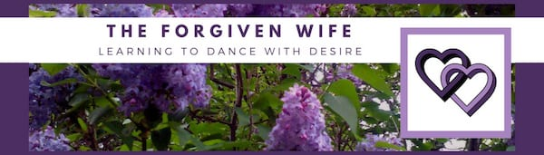 Header image for The Forgiven Wife