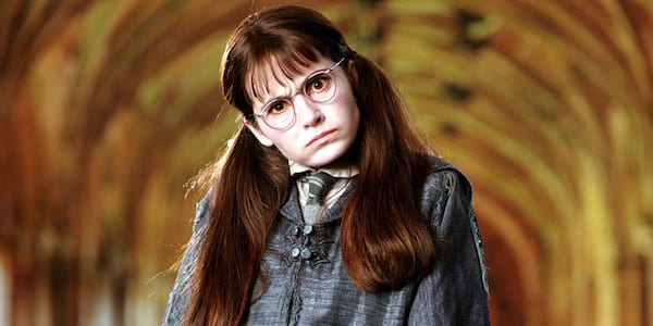 movies, harry potter, Moaning myrtle