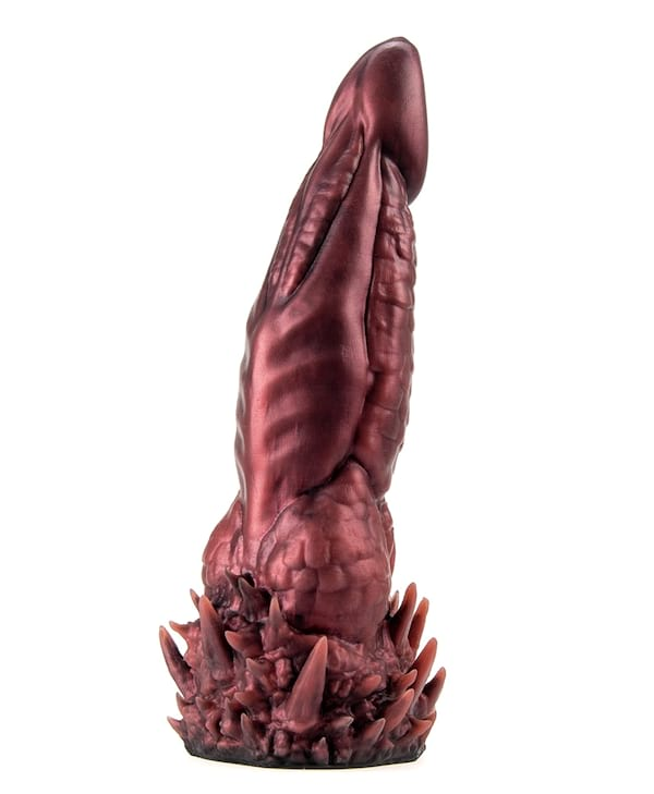 Drodong Dragon Dildo from Geeky Sex Toys