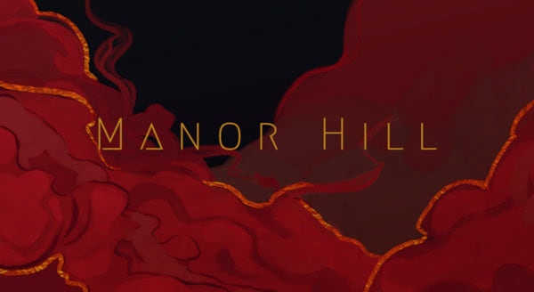 Romance Phone Games, cover image for the phone game Manor Hill, science & tech