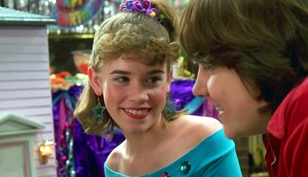 13 Going on 30, jenna rink, young jenna, 80s, movies
