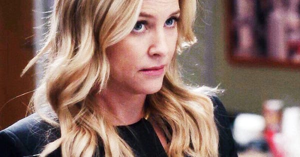 grey's anatomy, jessica capshaw instagram, arizona robbins