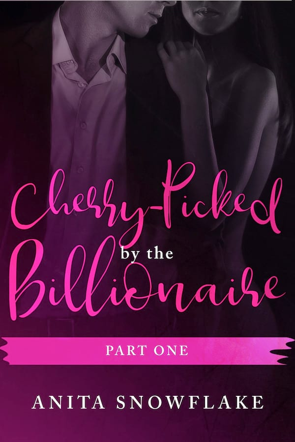 Short Romance Stories, cover of Cherry-Picked by the Billionarie by Anita Snowflake, books