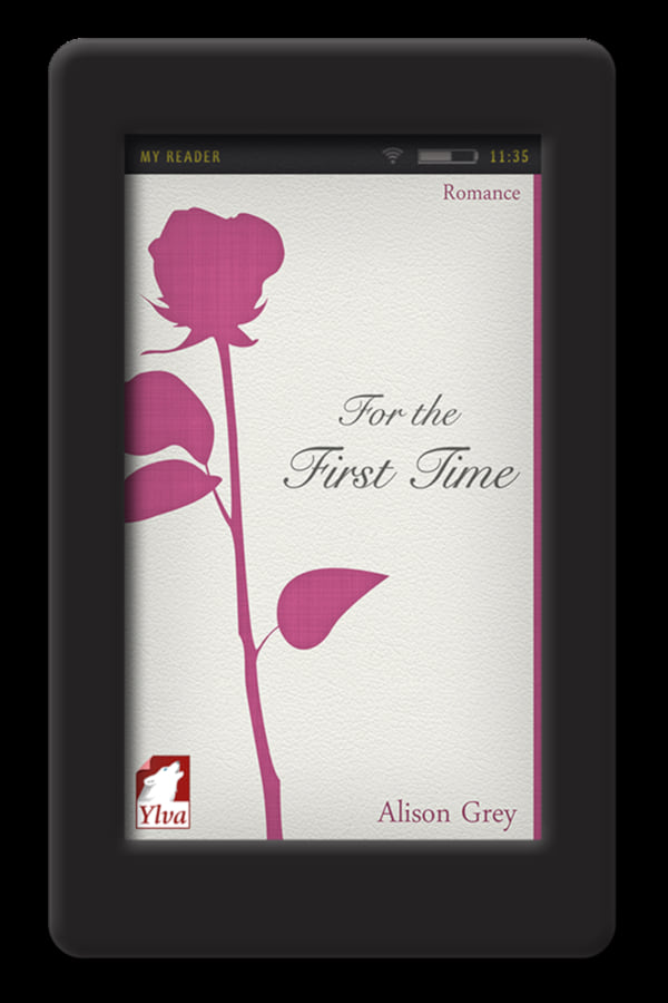books, cover of For the First Time by Alison Grey, Short Romance Stories