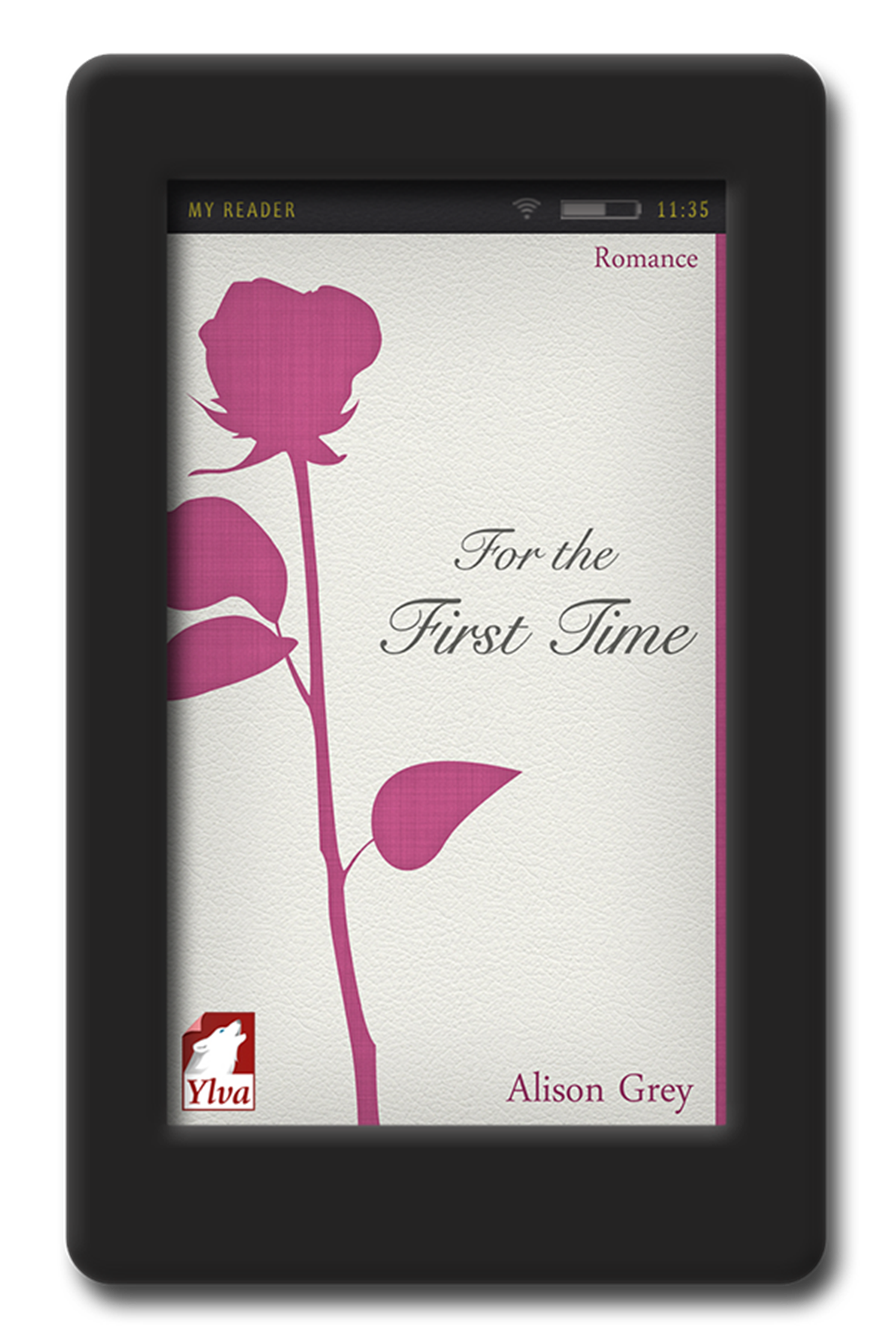 Short Romance Stories, cover of For the First Time by Alison Grey, books