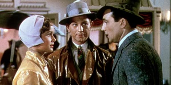 Singin' In The Rain, musical, movies