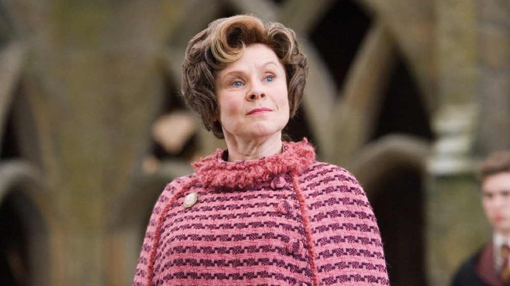 harry potter, movies, Dolores Umbridge