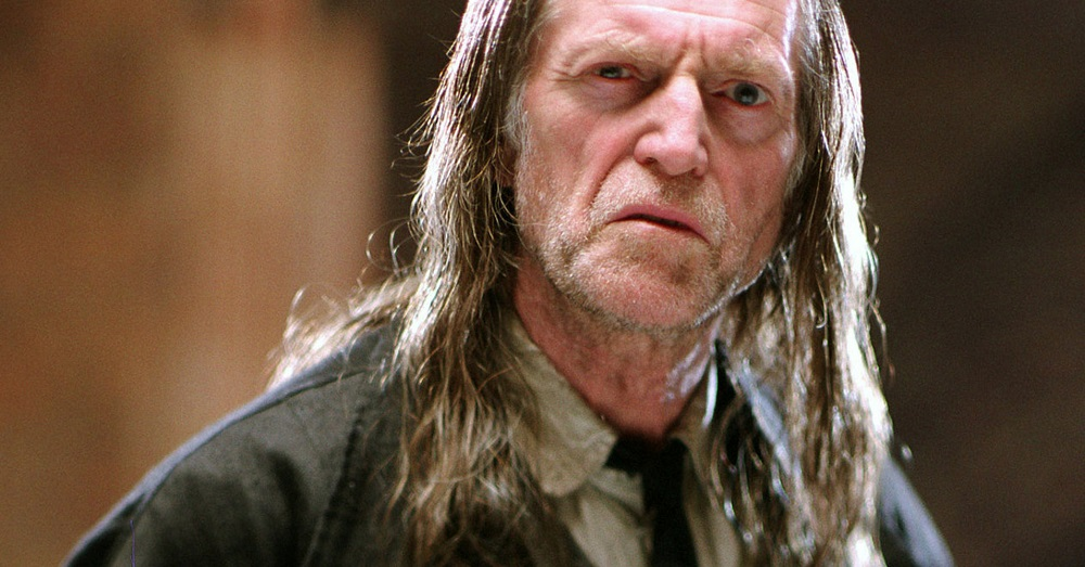 harry potter, movies, Argus Filch