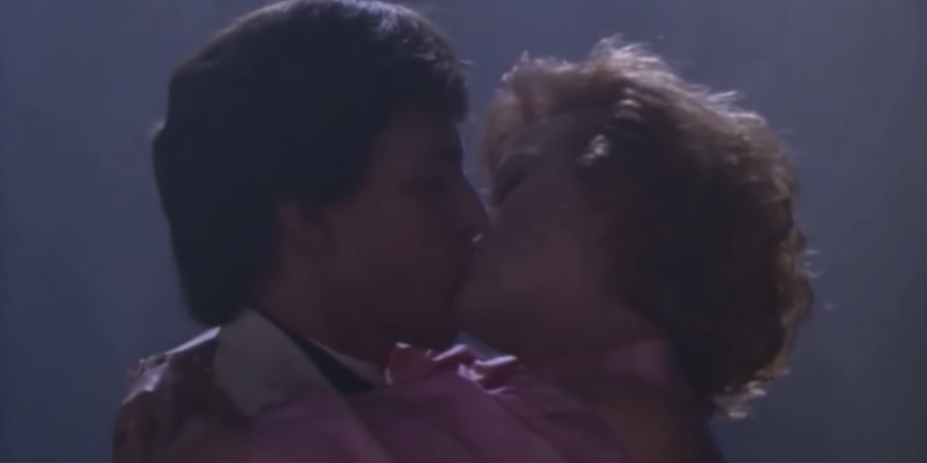 Pretty in Pink, 80s movie end scene, movies