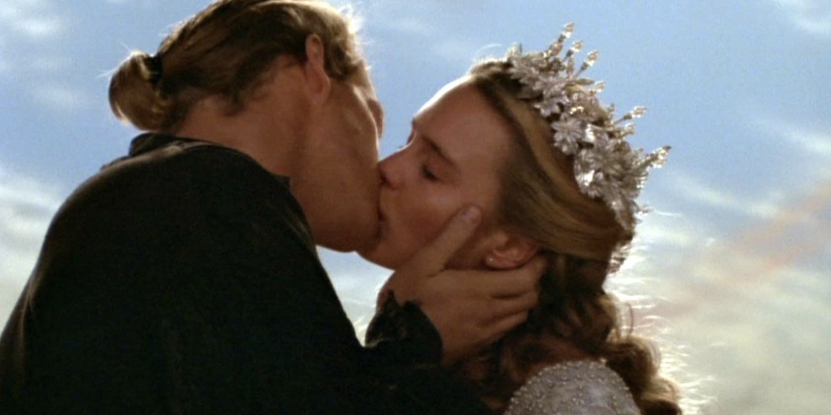 the princess bride, 80s movie end scene, movies