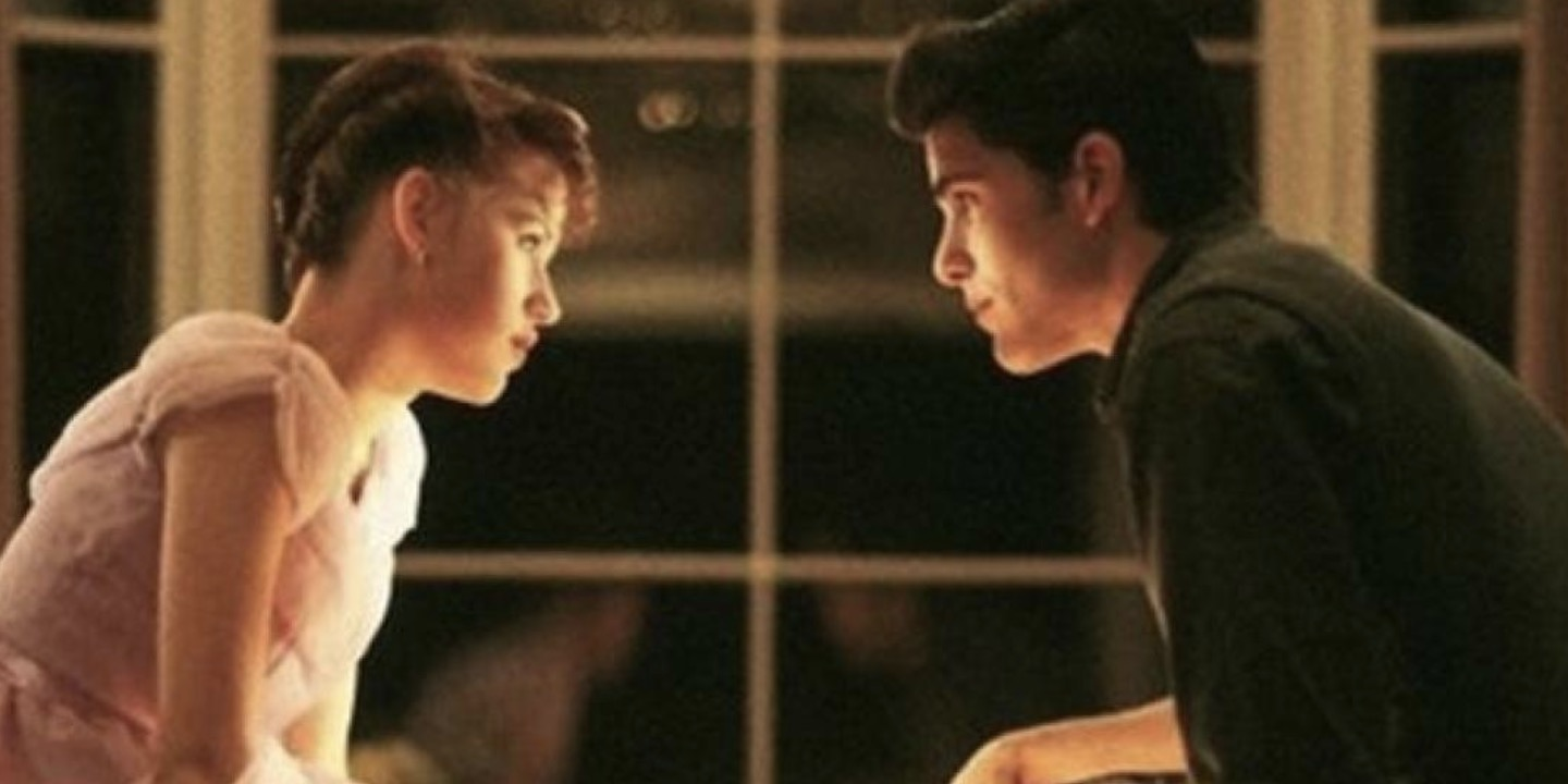 80s movie end scene, movies, sixteen candles