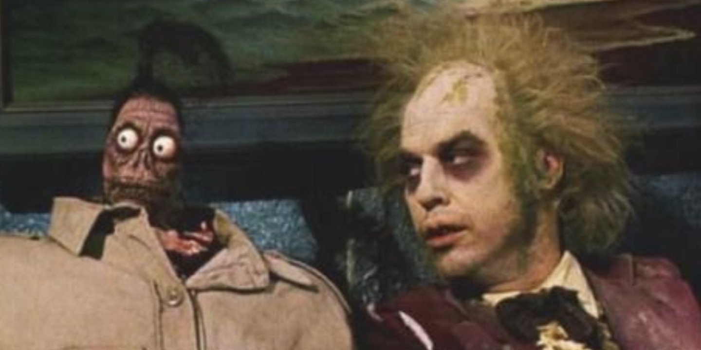 beetlejuice, 80s movie end scene, movies