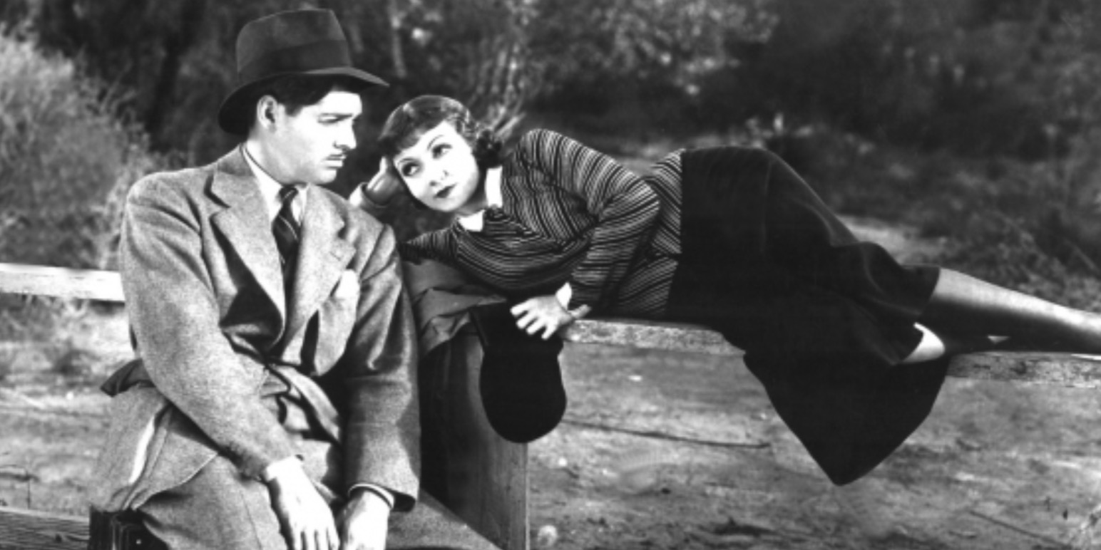 a to z movies, movies, It Happened One Night