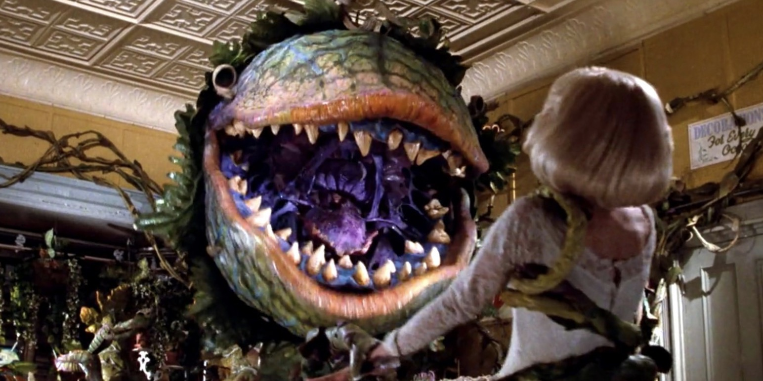 a to z movies, movies, Little Shop of Horrors