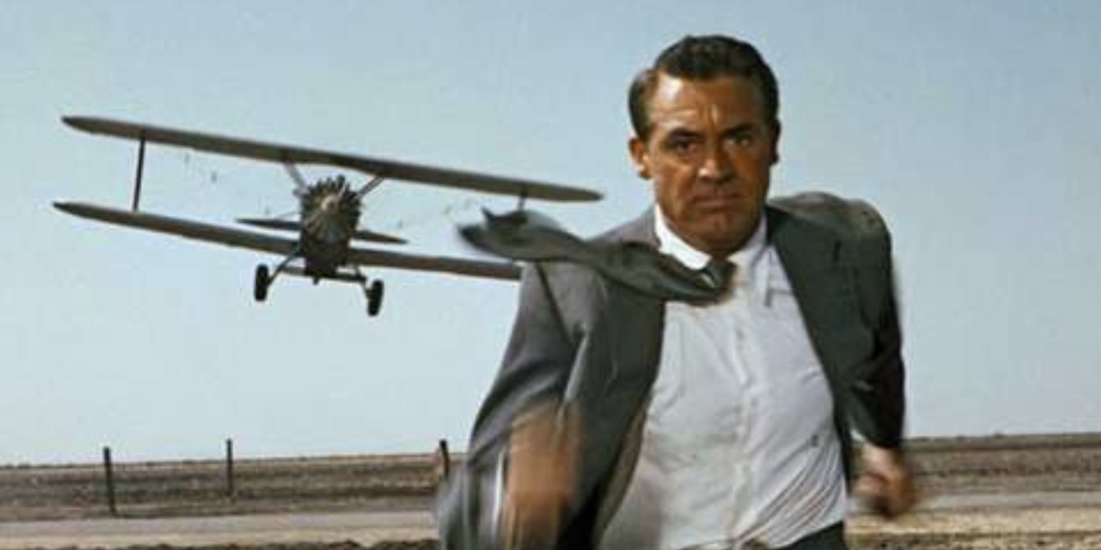 a to z movies, movies, North by Northwest