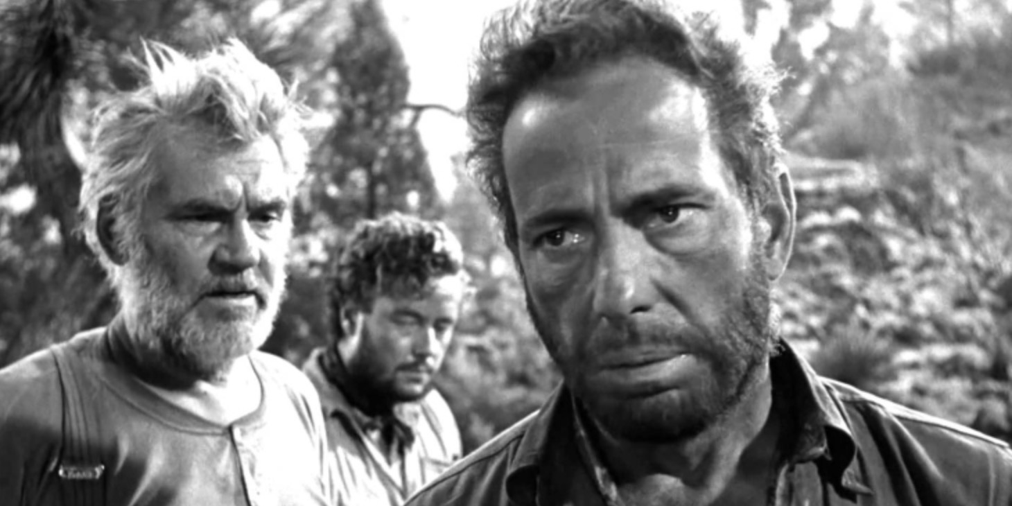 a to z movies, movies, The Treasure of the Sierra Madre