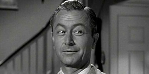 50s male actor, tv, father knows best