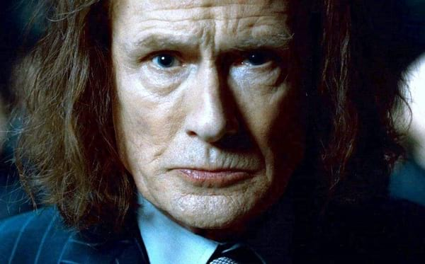 Rufus Scrimgeour, harry potter, movies
