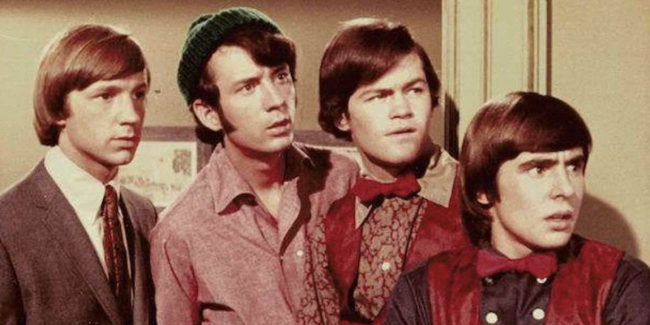 the monkees, Music, tv