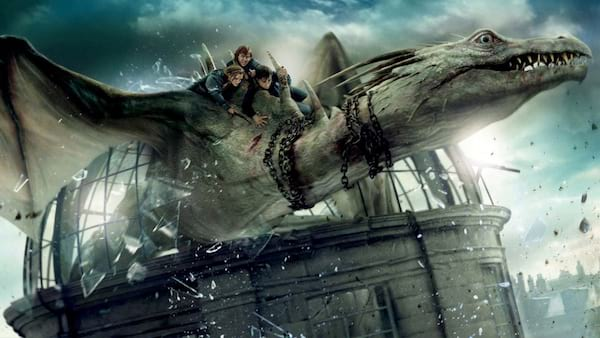 dragons, harry potter, movies