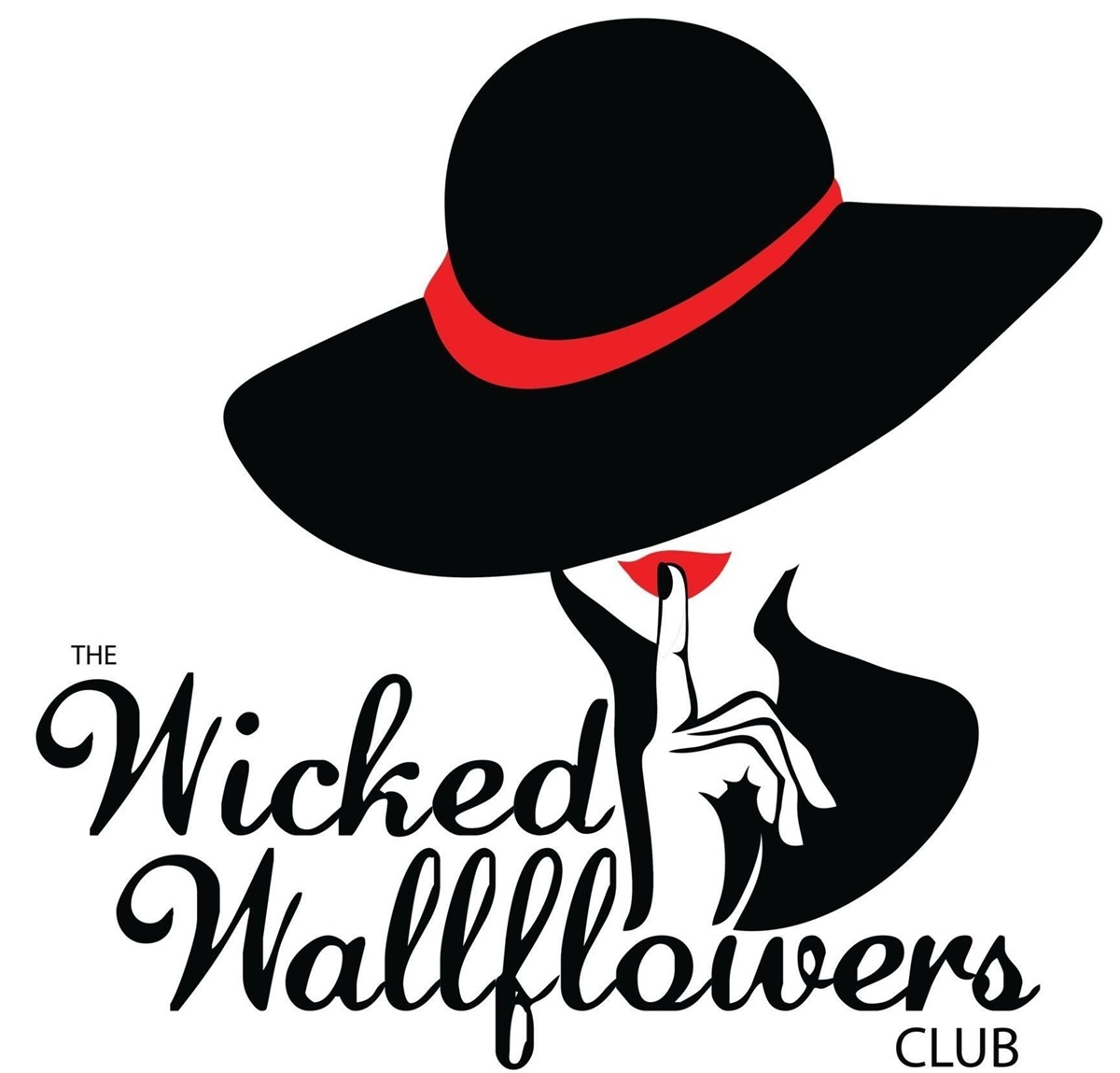 Romance Podcasts, cover image for The Wicked Wallflowers Club, books, Music