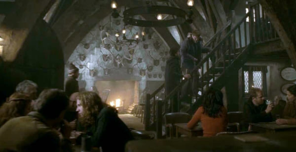 movies, harry potter and the half-blood prince, the three broomsticks