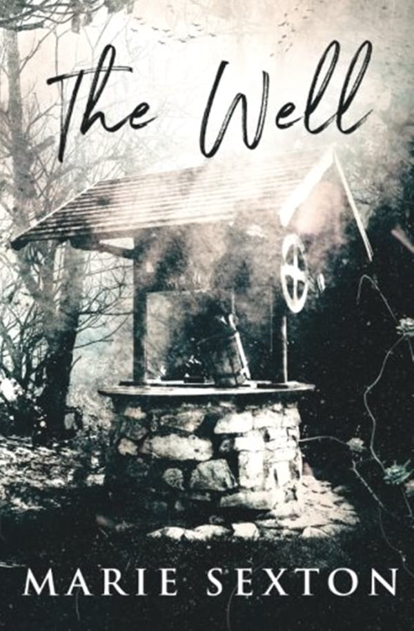 Haunting Romance Novels, cover of The Well by Marie Sexton, books
