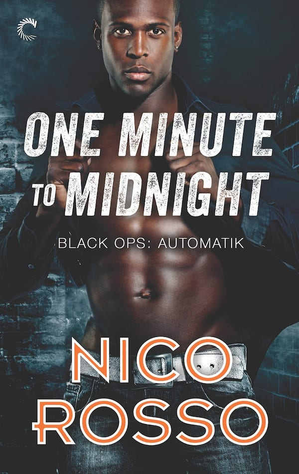 Military Romance Novels, book cover of One Minute to Midnight by Nico Rosso, books