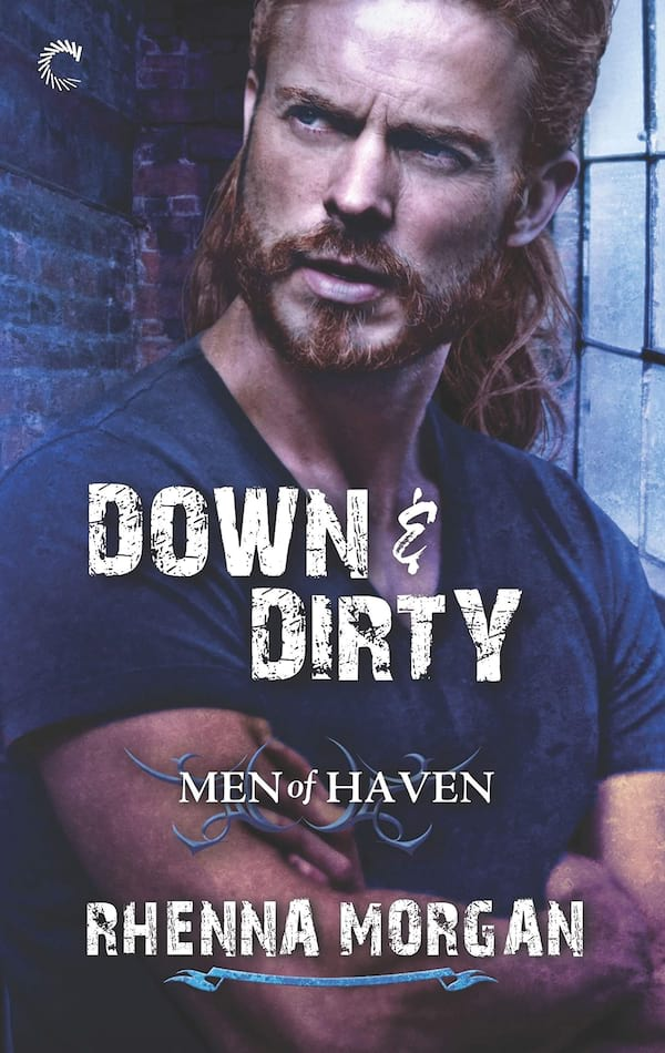 New Romance Audiobooks, book cover of Down & Dirty by Rhenna Morgan, books