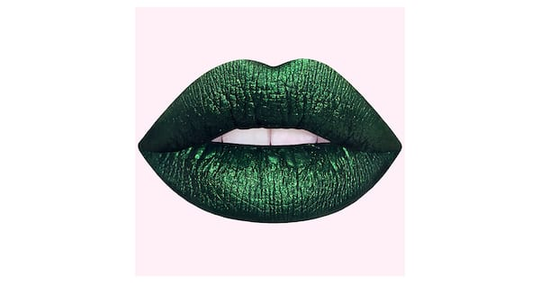 best st. patrick's day beauty products