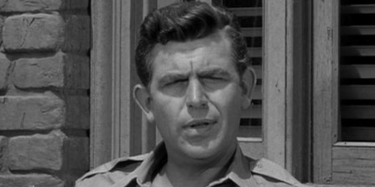 The Andy Griffith Show, 60s tv actors, tv