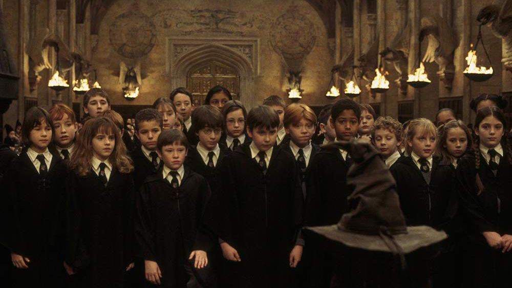 harry potter, Sorcerer's Stone, movies
