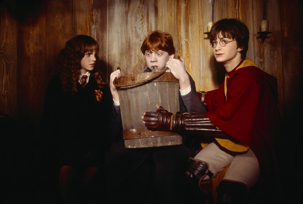 harry potter, Chamber of Secrets, movies
