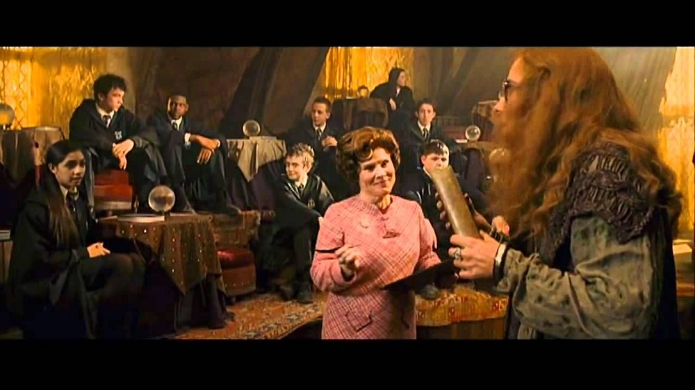 harry potter, order of the phoenix, movies