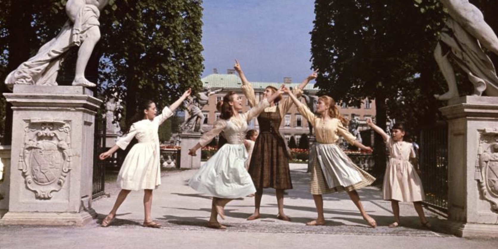 movies, The Sound of Music